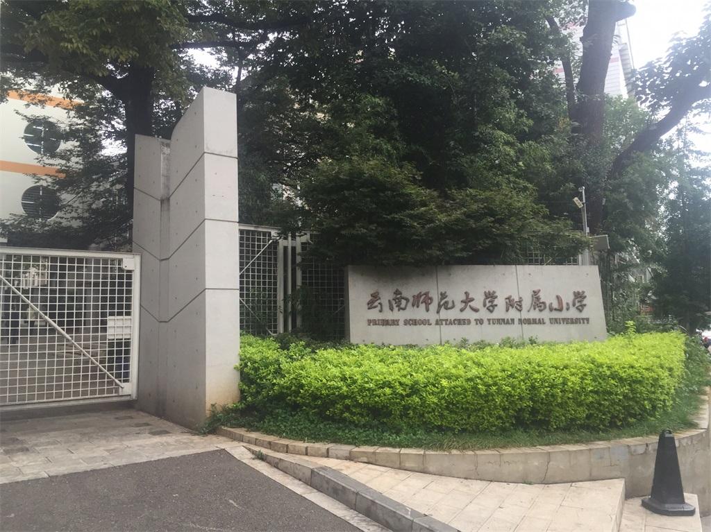 实验室联盟 云南师范大学附属小学文林校区
