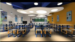 【比特ACTC论文】A Future Classroom Combined with Technology and Art for Efficient Innovative Learning